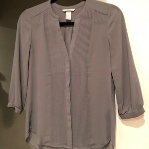 H&M Top Size 4 NWOT
